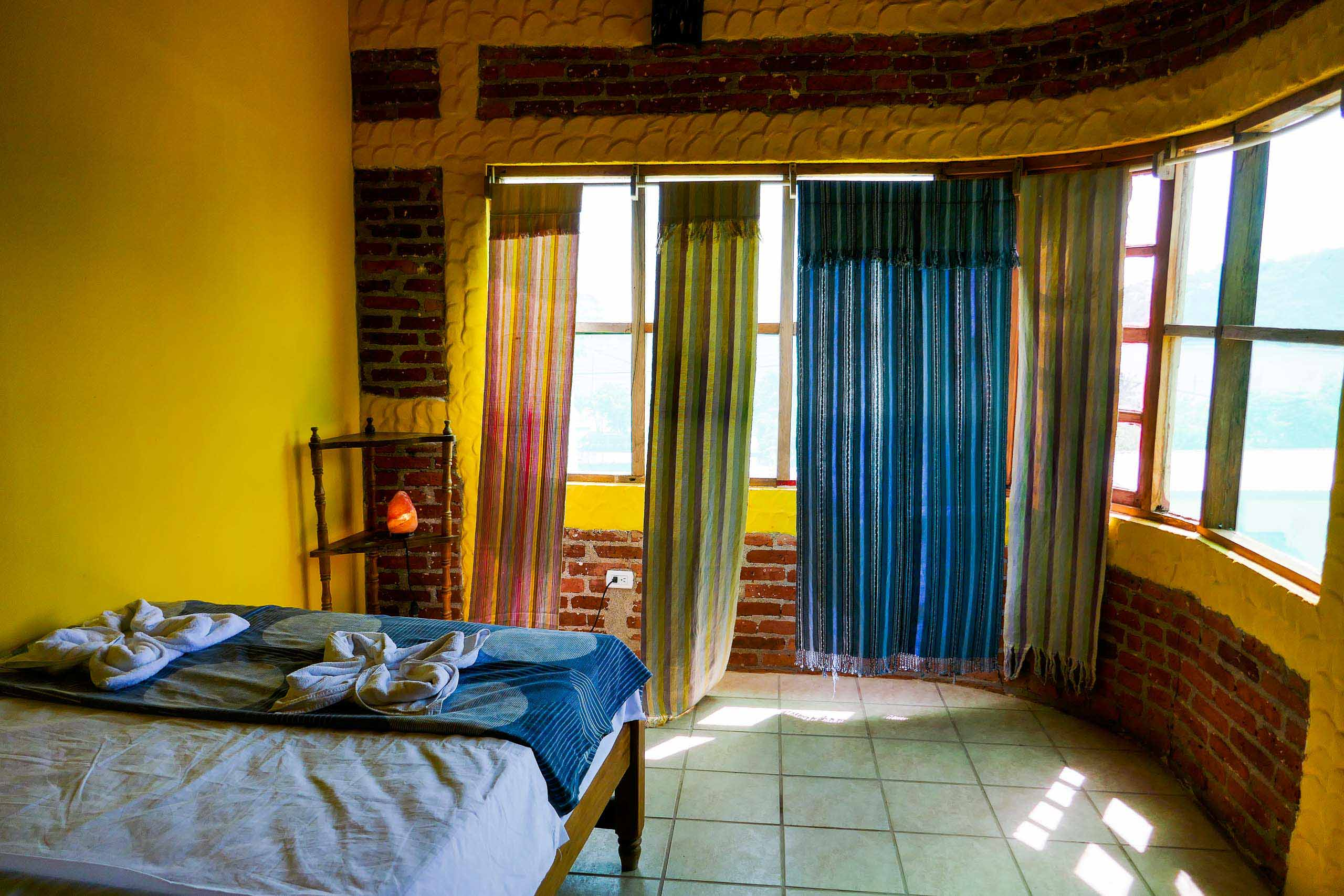 Casa Oro Group Casa-Ruth-San-Juan-del-Sur-Nicaragua-Double-Room-Ocean-View-Eco-Retreat-House Casa Ruth