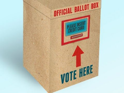 Consumer Power: Vote with Your Wallet