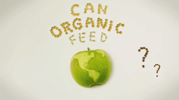 6 Reasons Organics Can Feed the World